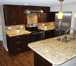 Complete Basement Remodeling Chicago